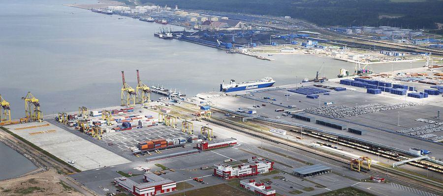 Газпром комплексно взглянул на Усть-Лугу. Принято решение о реализации крупного проекта по переработке и сжижению газа на Финском заливе