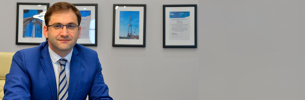 Руководитель ООО «Нафтагаз-Бурение» Ислам Назаралиев: Как жить российскому нефтесервису?