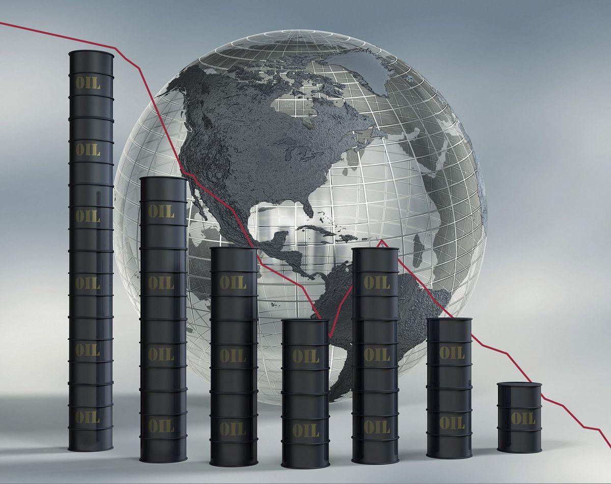 Будущее мировых рынков нефти