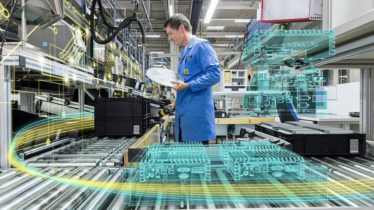 Цифровые двойники в нефтегазовом машиностроении