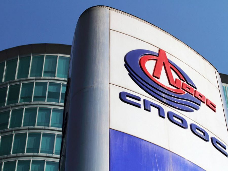 Chinese CNOOC reported its worst annual result since 2011