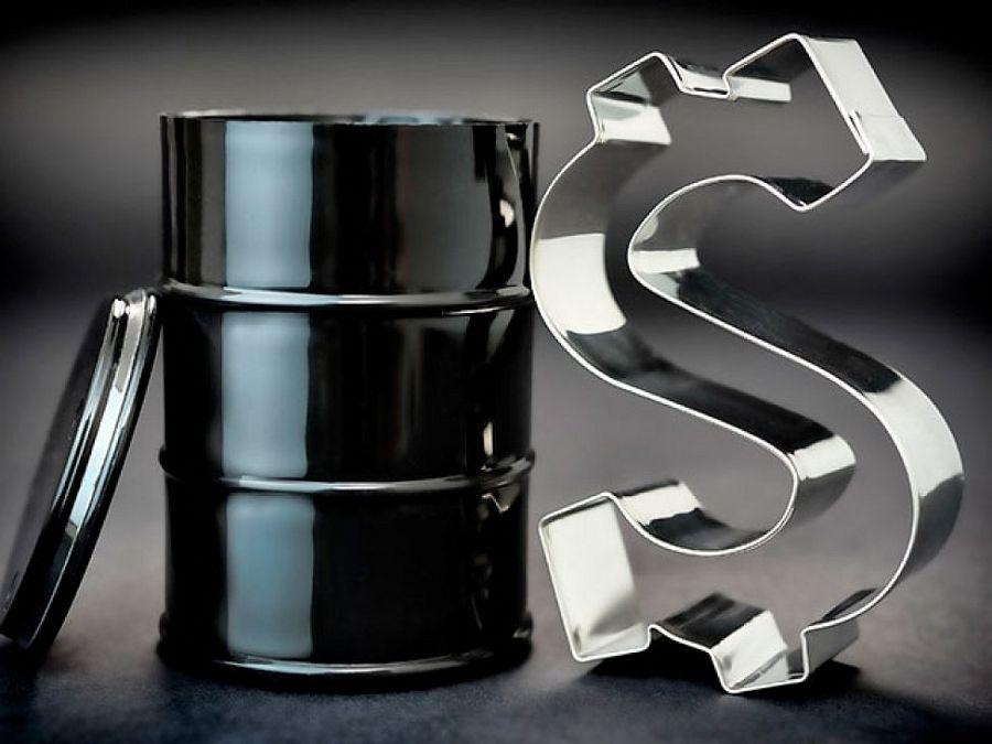Средняя цена нефти сорта Urals за 11 месяцев 2016 г сократилась на 22%, но есть потенциал для роста до 70 долл США/барр