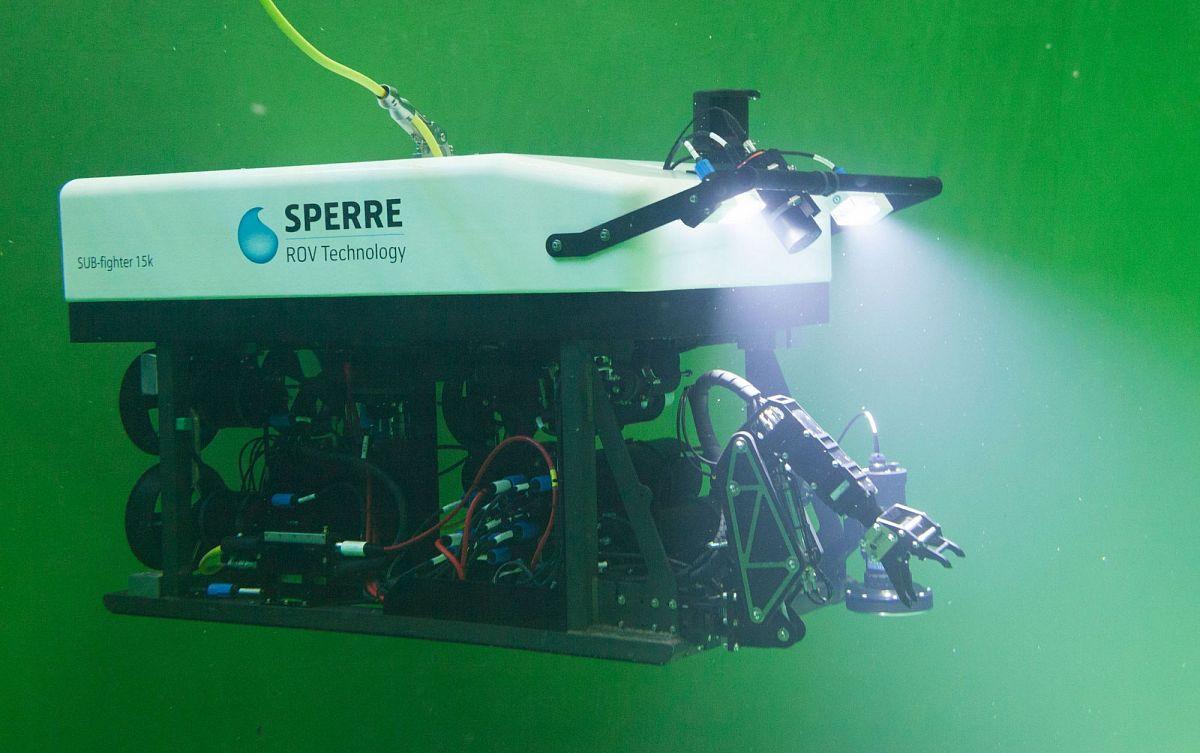 Инновации для шельфа. Инженерно-геологические технологии для работы в акваториях Арктике