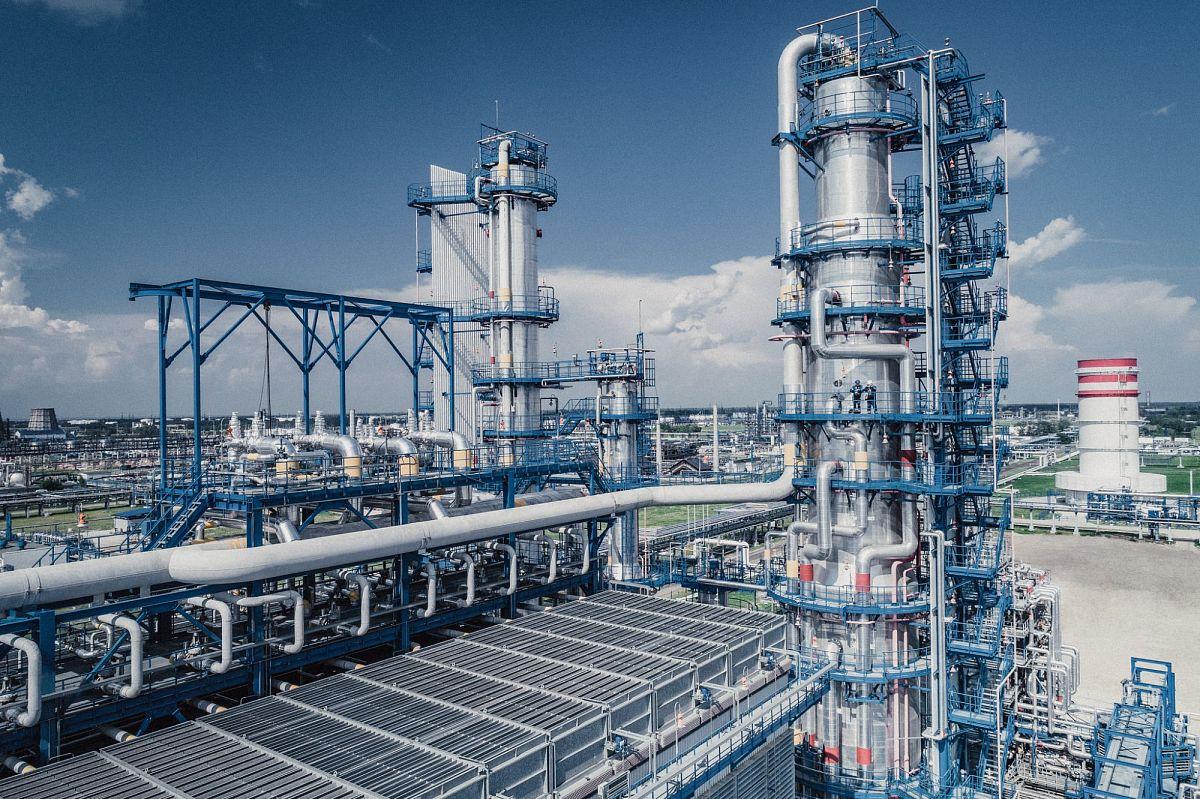 Усовершенствование процесса гидроочистки дизельной фракции