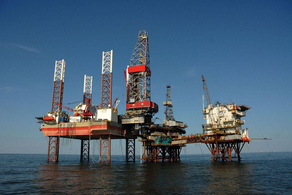 Задачи поисково-разведочного и эксплуатационного бурения морских газоконденсатных скважин