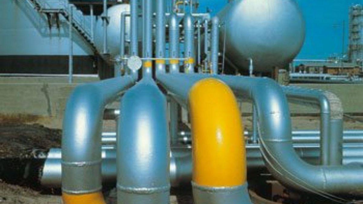 Внутренняя защита нефтепромысловых труб от коррозии