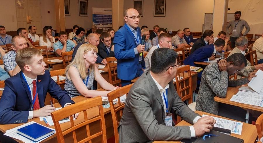 14-ая Международная научно-практическая конференция «Современные технологии капитального ремонта скважин и повышения нефтеотдачи пластов. Перспективы развития» пройдет в Сочи
