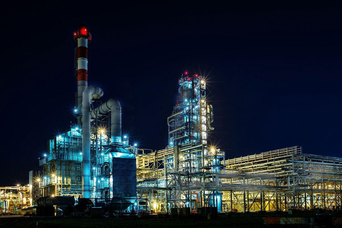 Модернизация НПЗ и мировые тренды в нефтепереработке