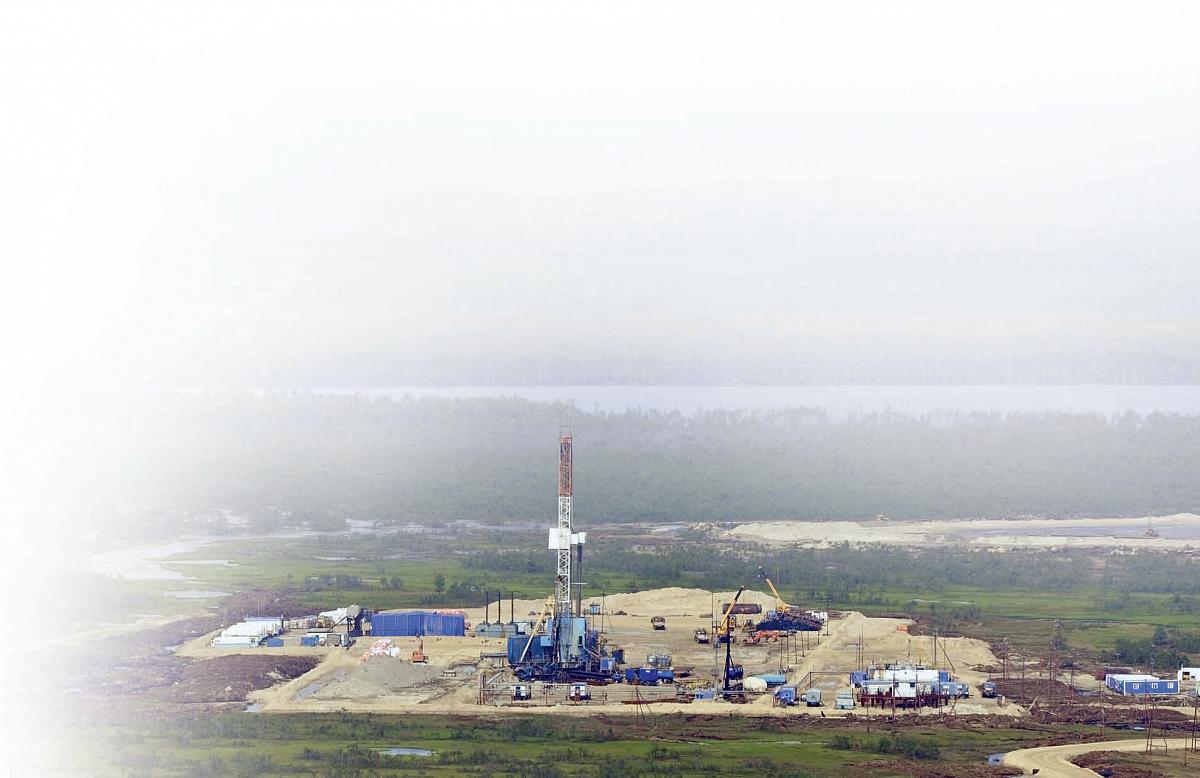 Сценарный прогноз параметров добычи нефти из низкопроницаемых нефтегазовых резервуаров Баженовской свиты