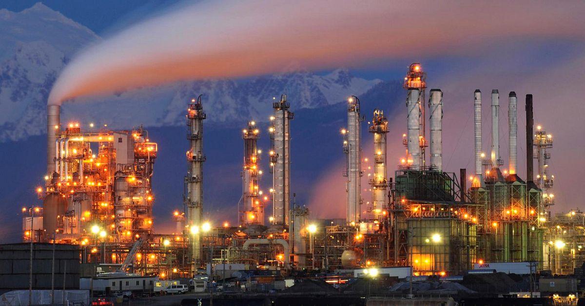 Судостроение в нефтегазовой отрасли: тенденции и перспективы