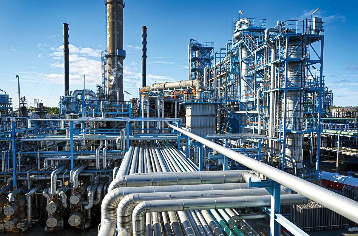 Волоконно-оптические технологии для решения задач газовой промышленности