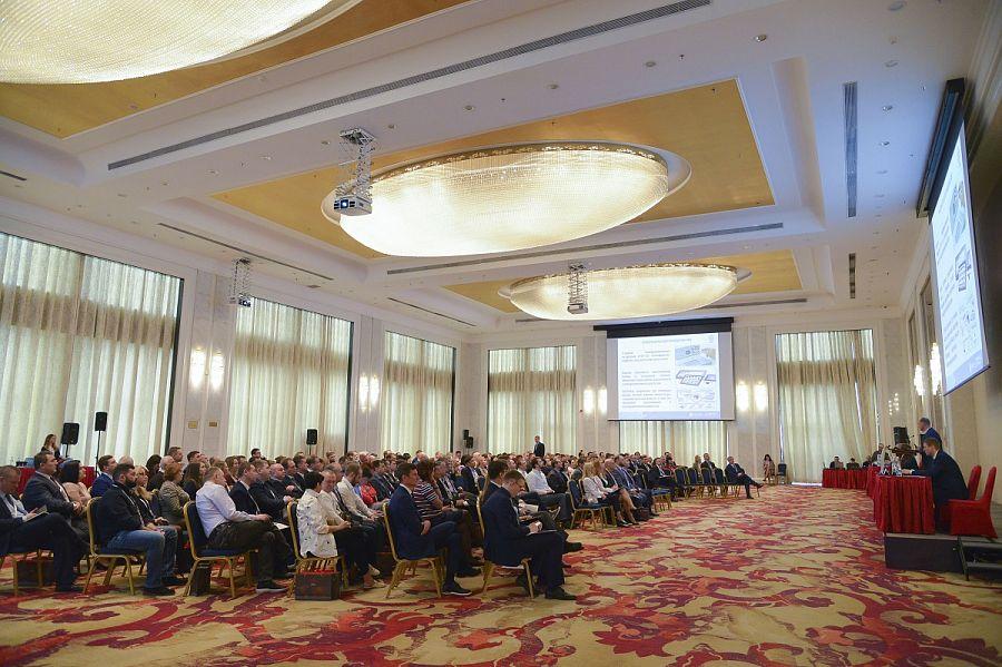 В Тбилиси прошла III встреча независимого сообщества опытных и прогрессивных специалистов - «Клуб Экспертов» ГК «Энергоконтракт»