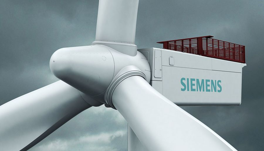 Siemens to showcase cost-efficient offshore wind technology at GOW 2016 trade show