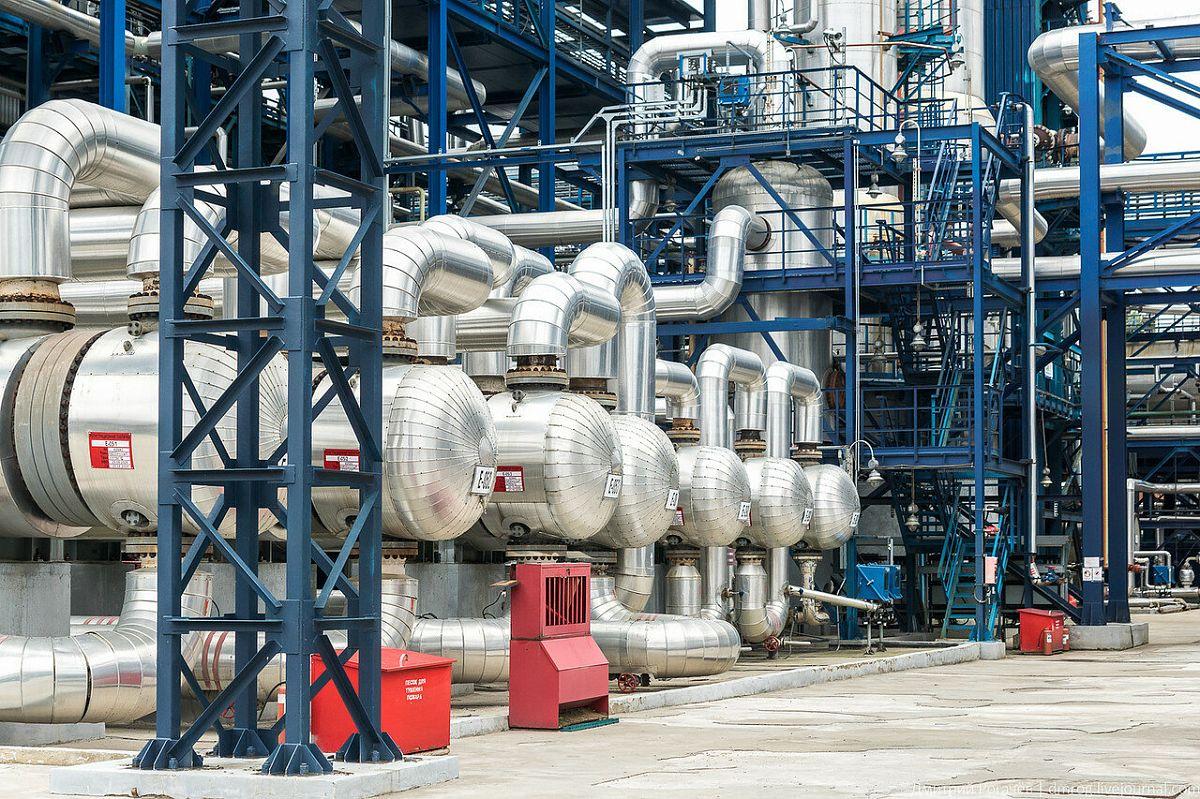 Оборудование для нефтепереработки проблемы и возможности импортозамещения