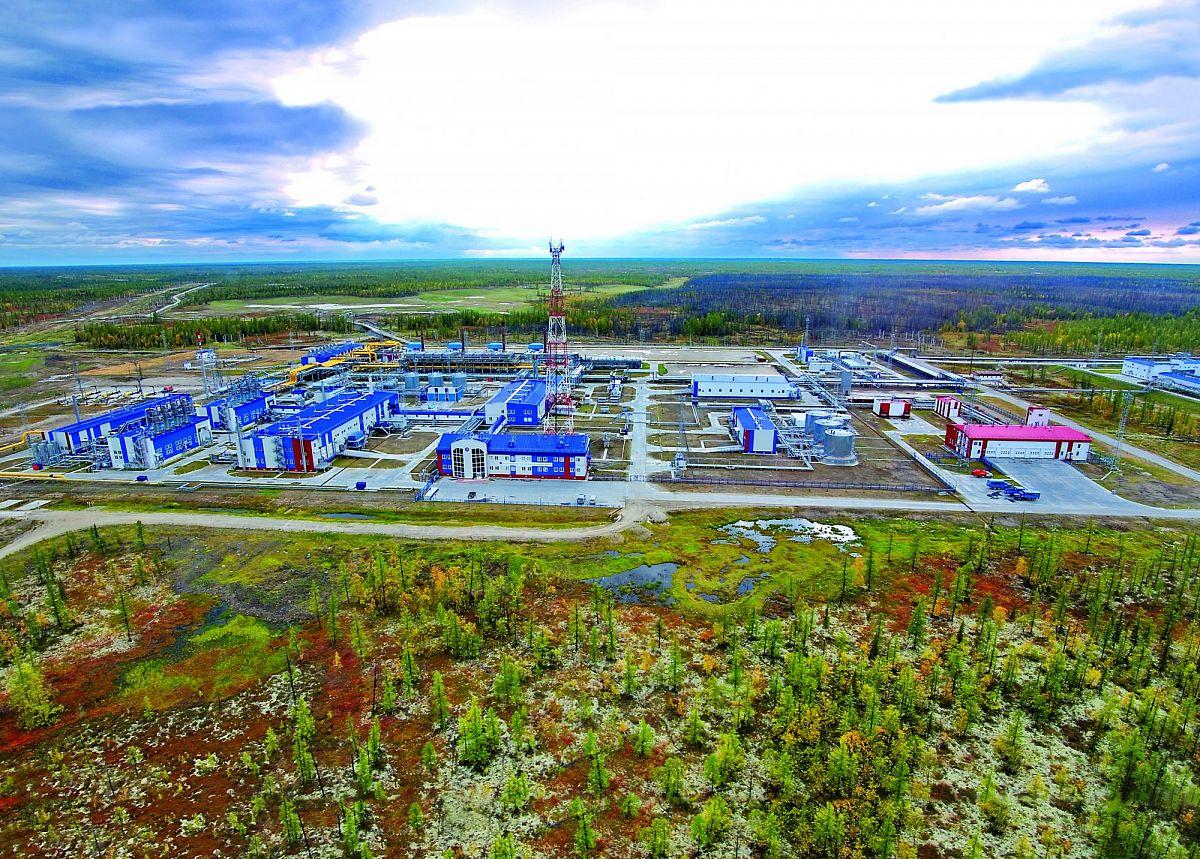 Ресурсосберегающая технология сбора, подготовки  и закачивания пластовой воды