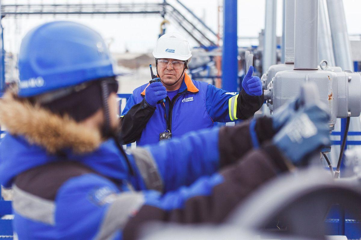 «Газпромнефть-Ямал»: стремиться к большему
