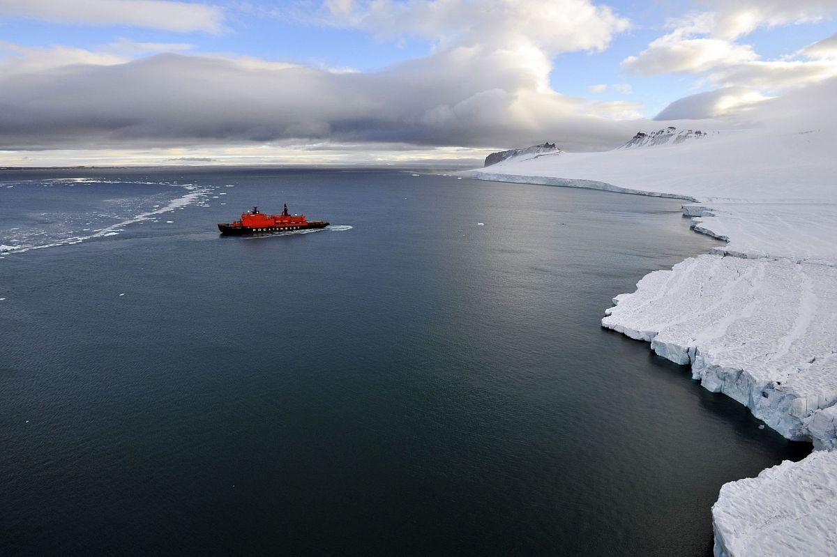 Конкурентоспособность нефтегазовых проектов арктического шельфа в условиях низких цен на энергоресурсы