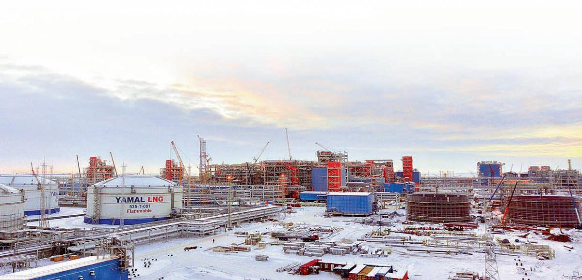 «Трест Коксохиммонтаж»: 90 лет в строительной отрасли