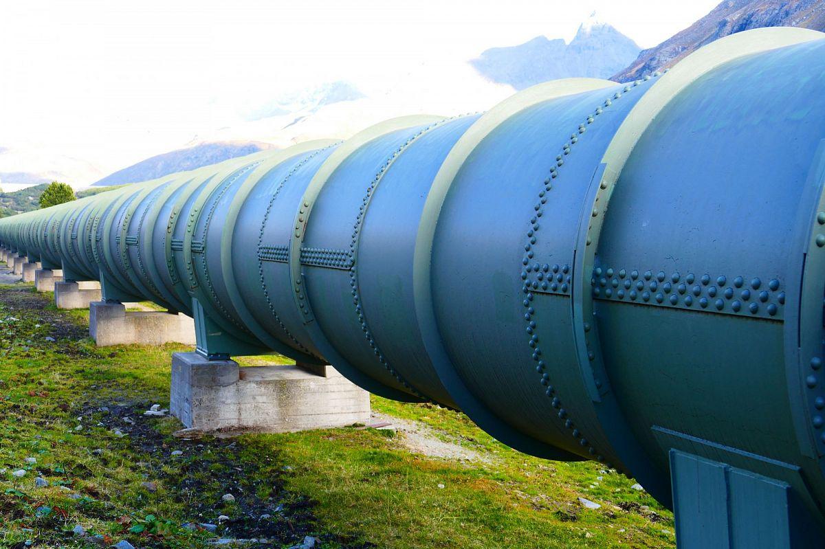 Сотрудничество и конкуренция СПГ и трубопроводного газа