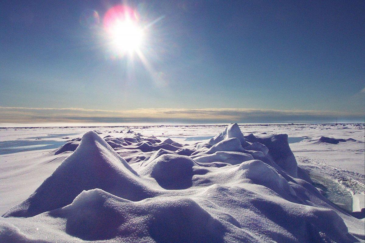 Компании-недропользователи будут инвестировать в геологоразведку Арктики