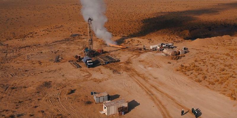 Epsilon открыла еще одно нефтегазоконденсатное месторождение в Узбекистане
