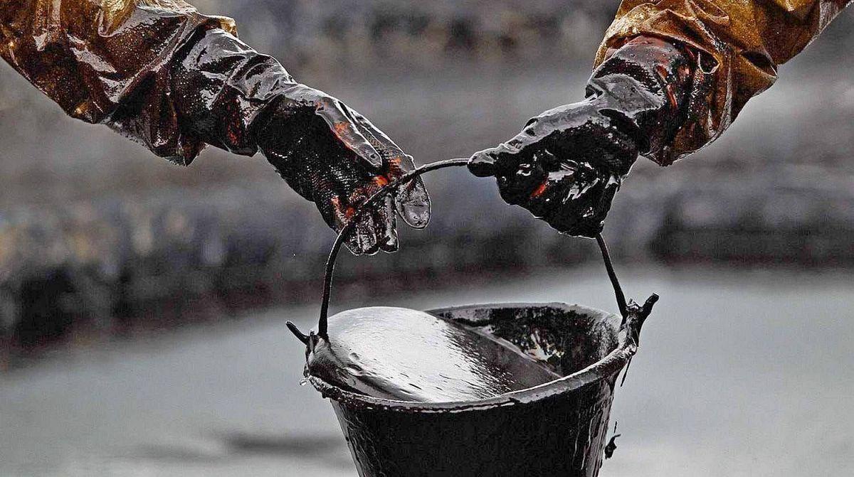 Гарантировано нефтью