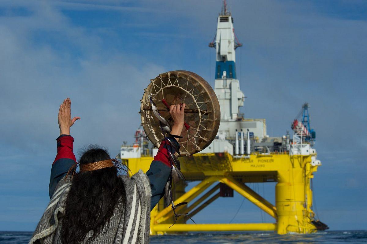 Развитие Арктики: предложения и проекты