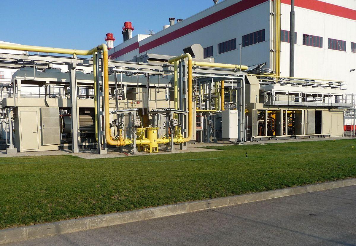 ЭНЕРГАЗ в проектах создания испытательных стендов газовых турбин и учебных центров в энергомашиностроении и нефтегазовой отрасли