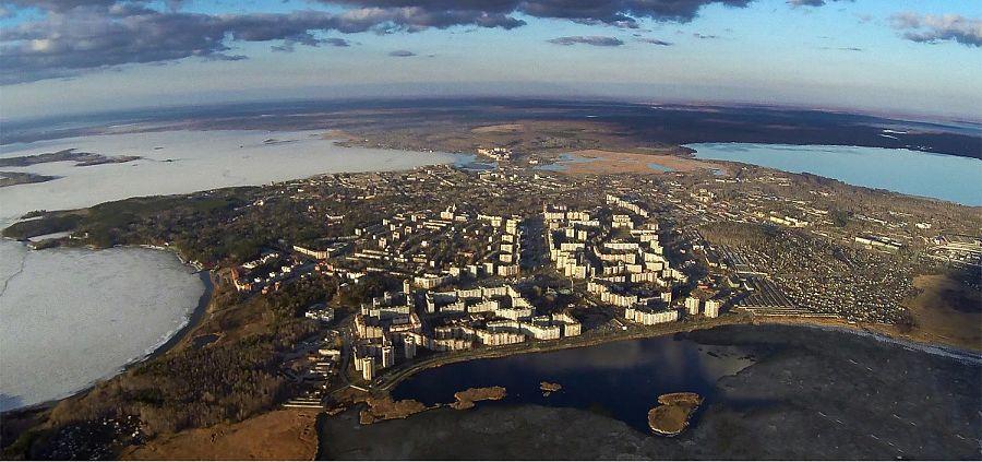 Резидент ТОСЭР Снежинск - СТК Развитие вышел на плановую производственную мощность