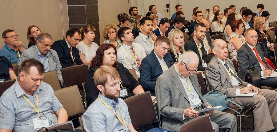 IV Международная конференция «Индустриальные масла и СОЖ  в металлургии металлообработке и машиностроении - 2019». Итоги