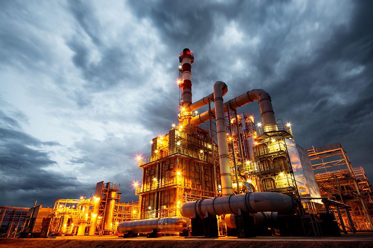 Совершенствование топливно-энергетического баланса нефтеперерабатывающих предприятий