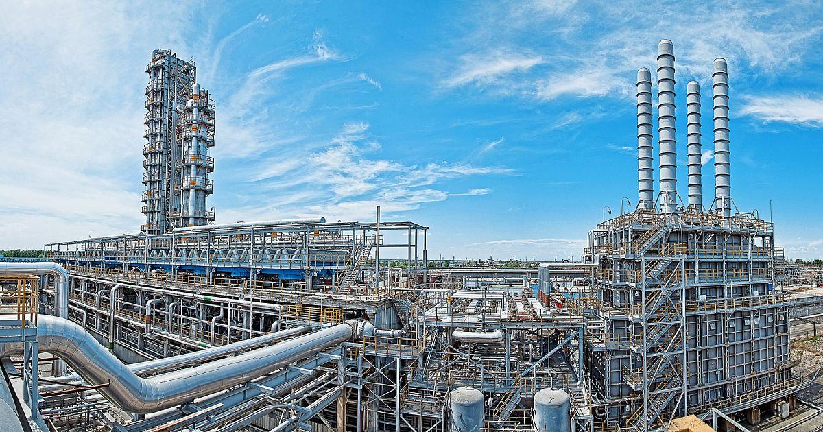 Математическое моделирование реформинга нефтяных фракций