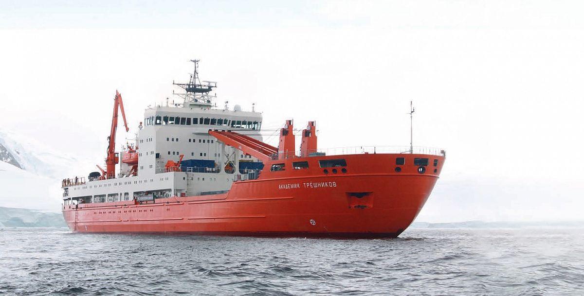 Перспективы развития транспортно-коммуникационной системы в арктическом регионе