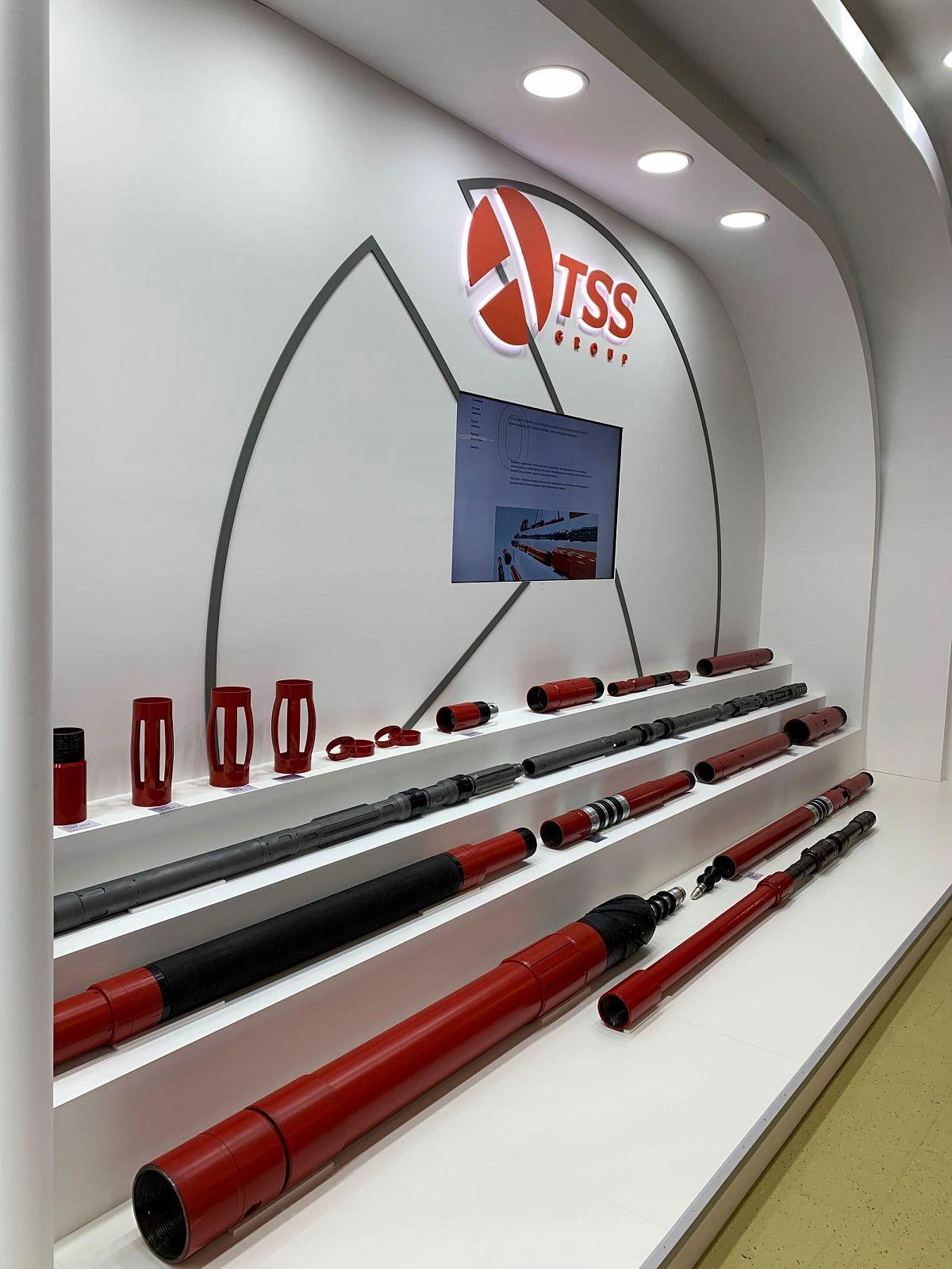 Сервис ТСС: от инноваций до сопровождения