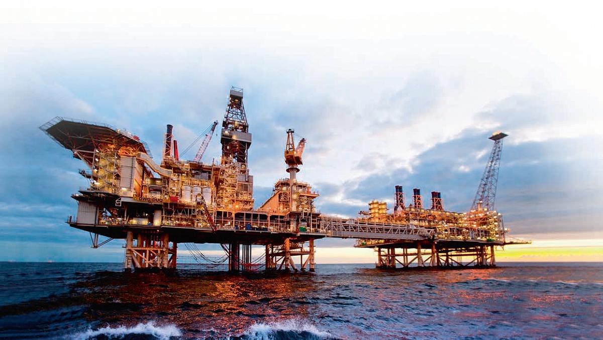 Освоение шельфа в условиях шоков мировых нефтегазовых рынков