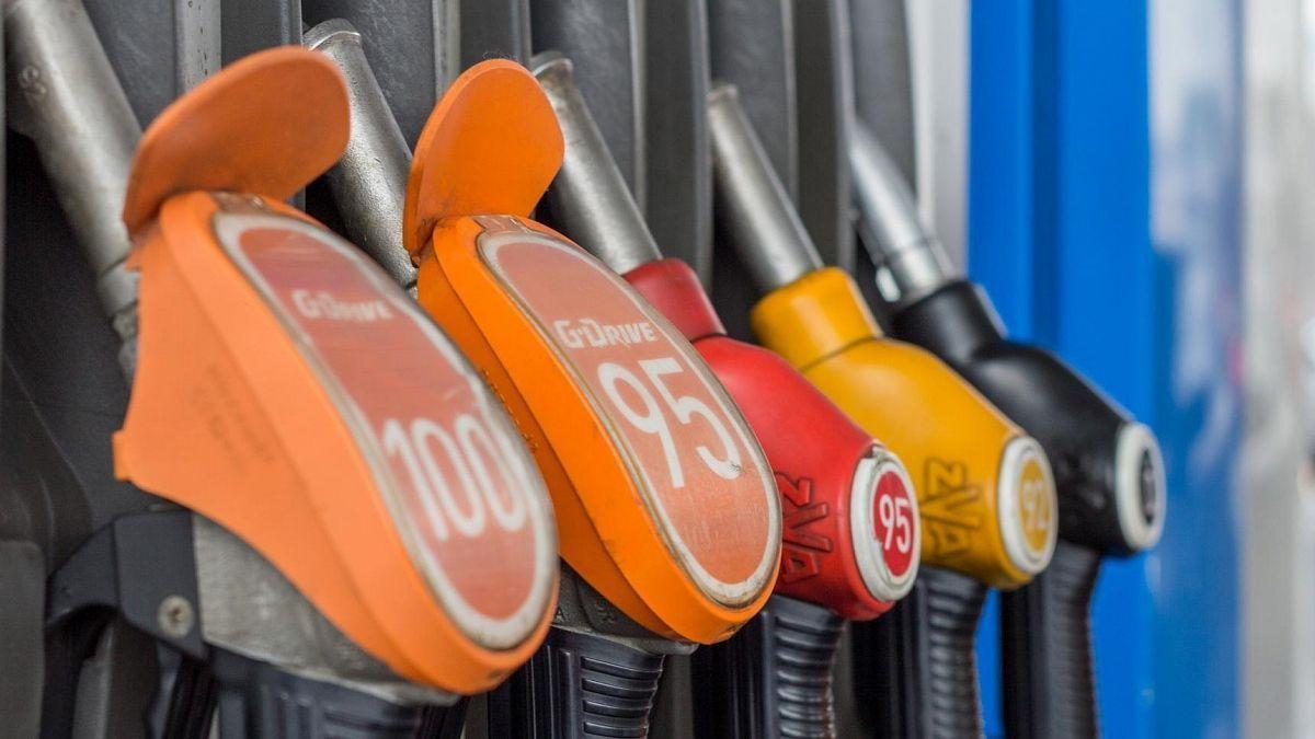 Новые технологии производства высокооктановых бензинов