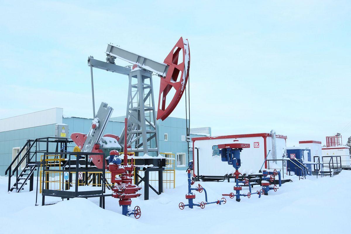 Перемена мест слагаемых мирового нефтегаза