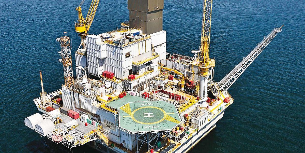 Разработка газоконденсатных месторождений шельфа