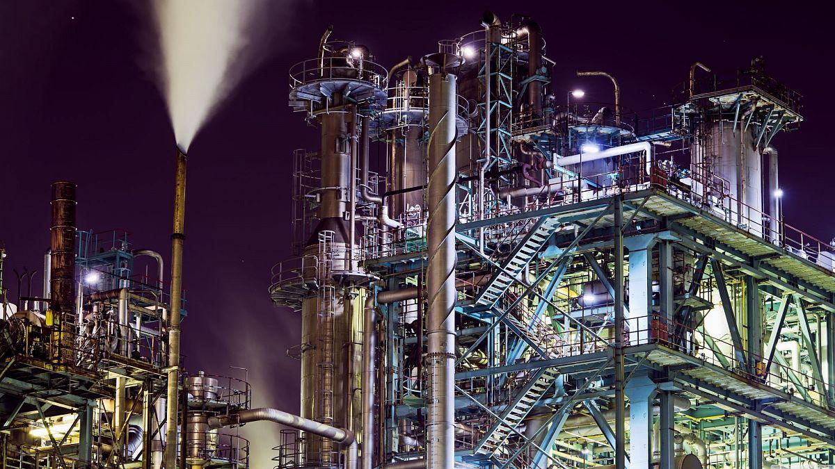 Энергосберегающие мероприятия в котельной нефтехимического предприятия