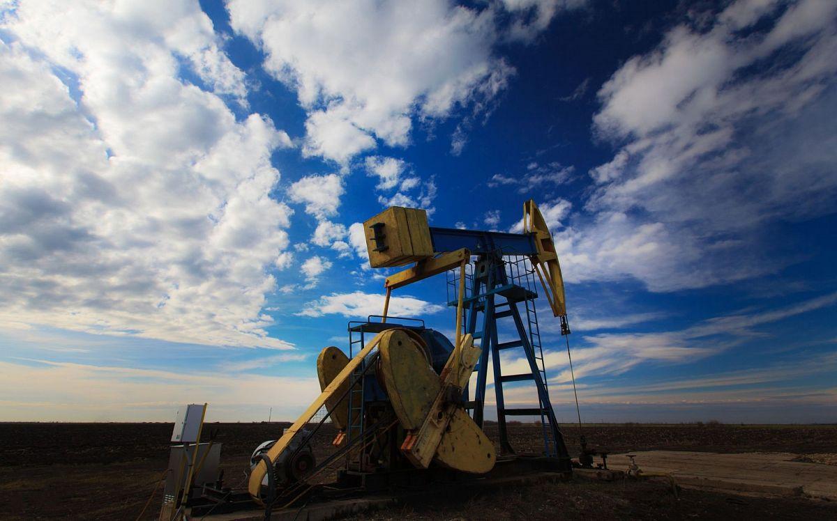 Легкая добыча тяжелой нефти