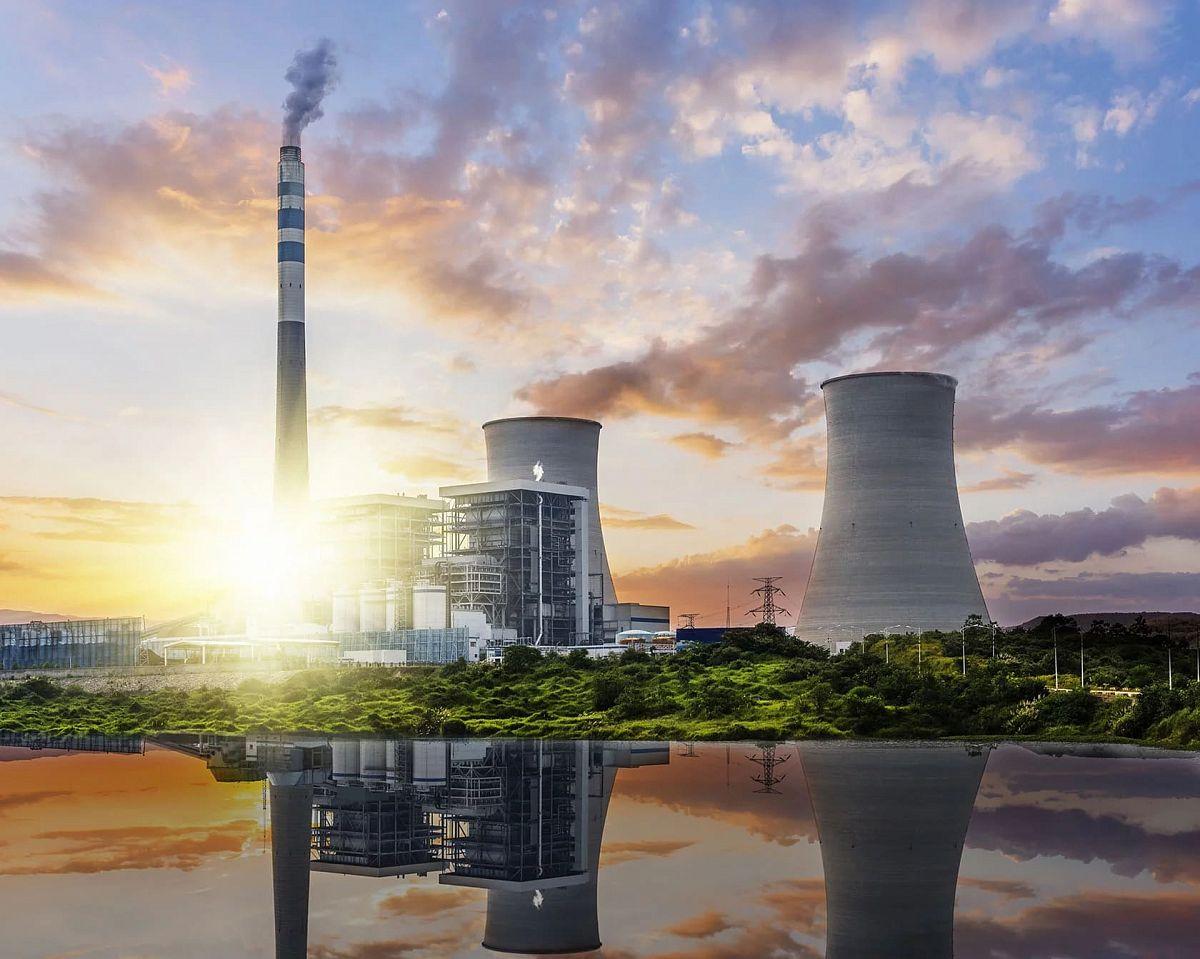 Особенности национального энергостроительства