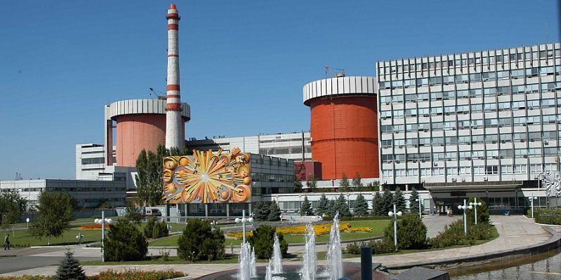 Украинские АЭС рекордно снизили выработку электроэнергии - Новости нефти, новости газа, новости ТЭК