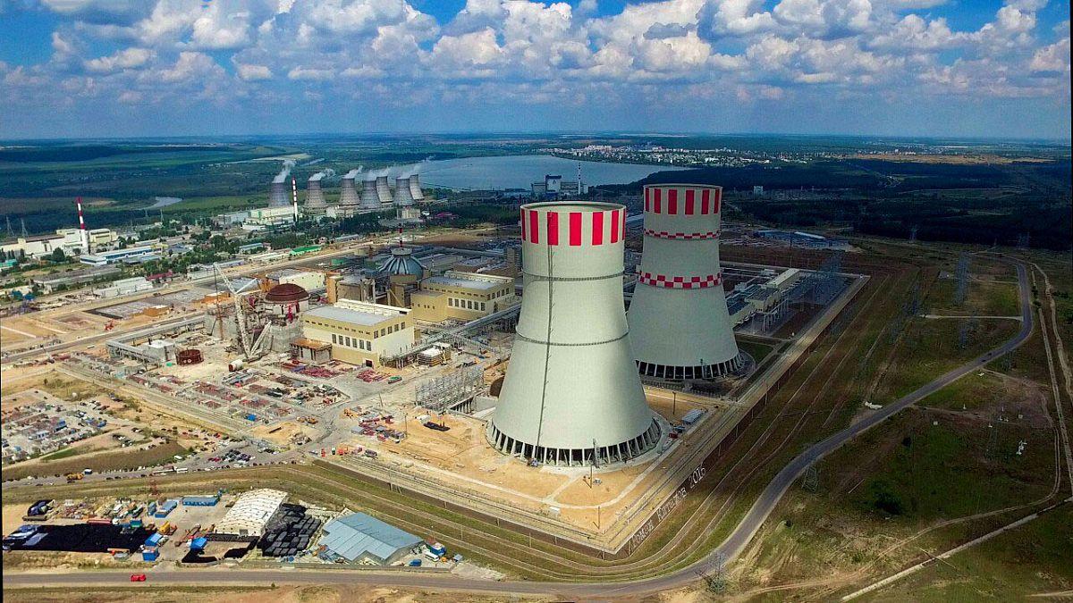 Энергия атома: смертельная опасность или жизненная необходимость