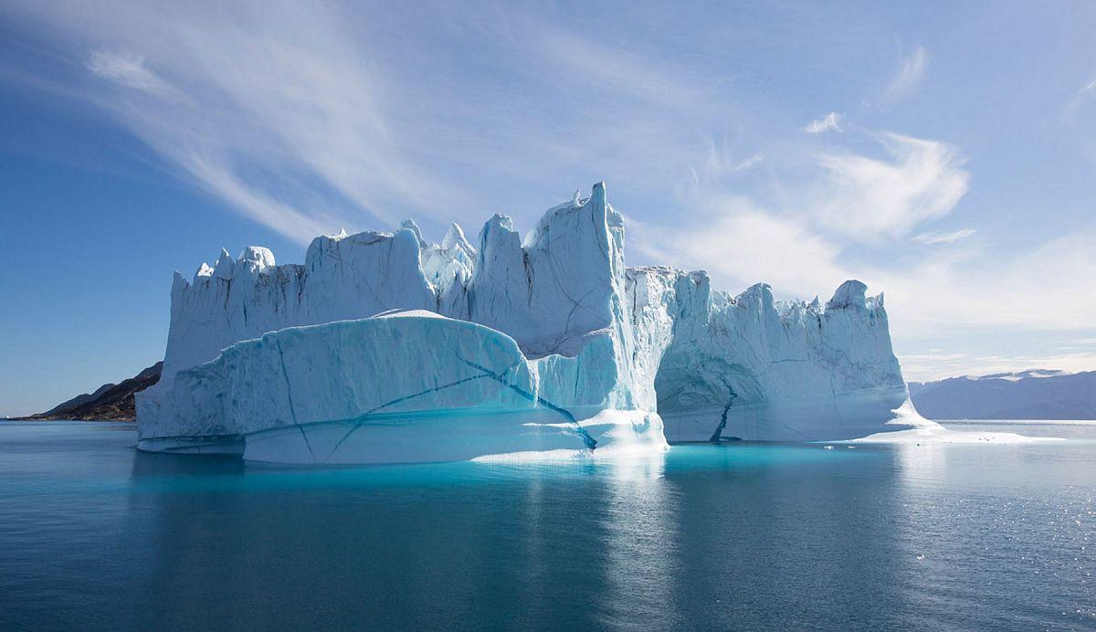 Новые методы сейсмоакустического мониторинга  в условиях Арктического шельфа