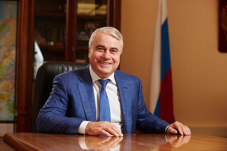 П. Завальный: «Выставка «Нефтегаз» открывает новые бизнес-возможности перед участниками»