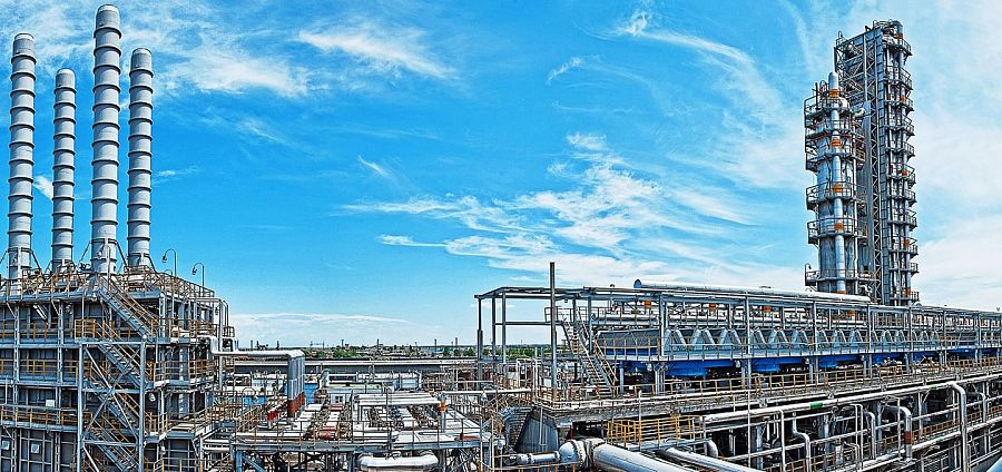 Gazprom looks to attract $14 billion for Russia's biggest gas processing plant