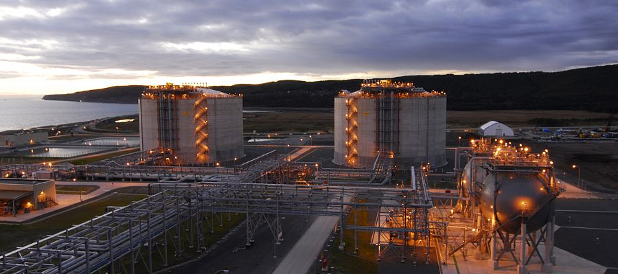 Добыча нефти в Сахалинской области в 1-м квартале 2019 г. выросла на 10,9%, газа - сократилась на 1,9%