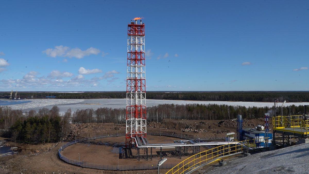 Синергия опыта и инноваций Решения «Треста Коксохиммонтаж» для современного нефтегазового строительства