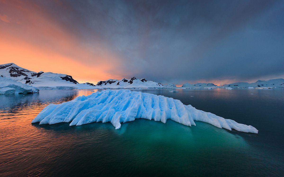 Арктические рубежи
