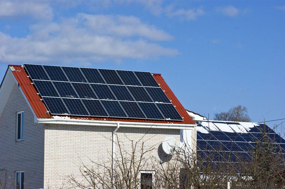 Использование возобновляемых источников энергии для повышения энергоэффективности  ЕСГ России